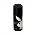 PlayBoy Hollywood 24H Deo-150ml
